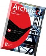 Architect & Specificator - November-December 2016