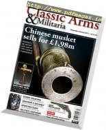 Classic Arms & Militaria - December 2016 - January 2017