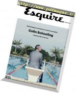 Esquire Singapore - December 2016