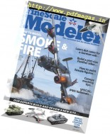 FineScale Modeler - January 2017