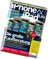 iPhone & iPad Life - Nr.1, 2017