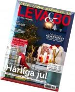 Leva & Bo - Nr.47, 2016