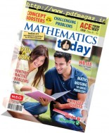 Mathematics Today - December 2016