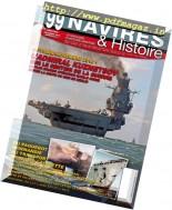 Navires & Histoire - Decembre 2016 - Janvier 2017