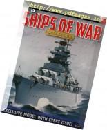Ships of War - 03
