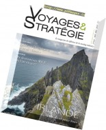 Voyages & Strategie - Novembre-Decembre 2016