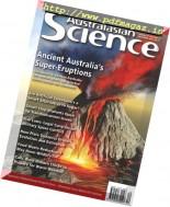 Australasian Science - December 2016