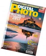 Digital Photo UK - Issue 215 - January 2017