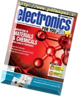 Electronics For You - December 2016