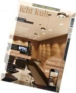 Licht Kult Magazin - Nr.5, 2016