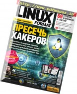 Linux Format Russia - November 2016