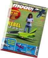 Modele Magazine - December 2016