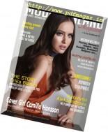 Modellenland Magazine - December 2016 (Part I)