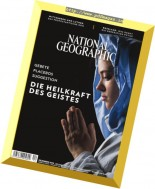 National Geographic Germany - Dezember 2016