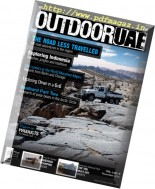 OutdoorUAE - November 2016