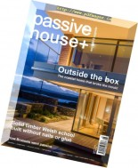 Passive House+ UK - Issue 17, 2016