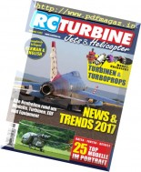 RC Turbine - Jets & Helicopter - Nr.1, 2017