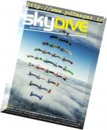 Skydive - December 2016
