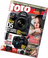 Superfoto Digital - Diciembre 2016