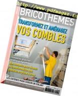 Systeme D Bricothemes - Decembre 2016