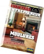 Advantage Entrepreneur - Hiver 2011