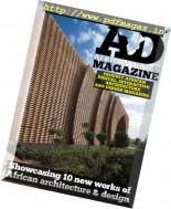 African Design Magazine - December 2016
