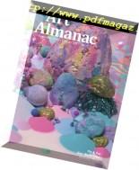 Art Almanac - December 2016 - January 2017