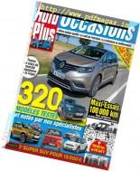 Auto Plus Occasions - Hiver 2017