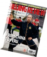 Beijing Review - 1 December 2016