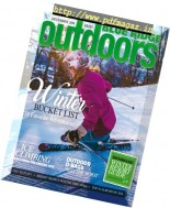 Blue Ridge Outdoors - December 2016