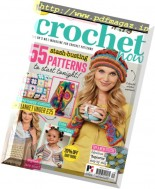 Crochet Now - Issue 9, 2016