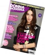 Donna Moderna - 6 Dicembre 2016