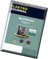 Elektro Journal - November 2016