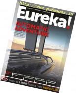 Eureka Magazine - December 2016