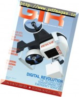 Government Technology Review - October 2016
