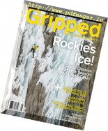 Gripped - Volume 18 Issue 6 2016