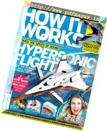 How It Works - Issue 93, 2016