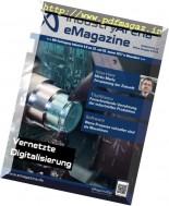 IndustryArena eMagazine - Nr.4, 2016
