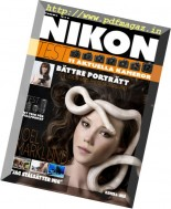 Kamera & Bild Special - Allt om Nikon 2016