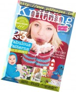 Knitting & Crochet from Woman's Weekly - January 2017