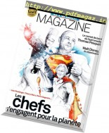 Le Parisien Magazine - 2 Decembre 2016