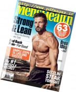 Men's Health Middle East - December 2016