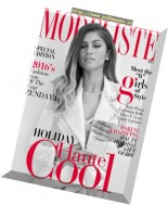 Modeliste - December 2016