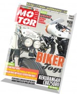 Motor Plus Indonesia - 30 November 2016