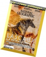 National Geographic France - Decembre 2016