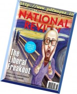 National Review - 19 December 2016