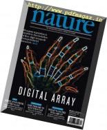 Nature Magazine - 3 November 2016