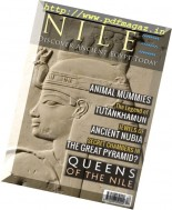 Nile Magazine - December 2016 - January 2017