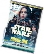 People USA - Collector's Edition - The Secrets of Rogue One - December 2016