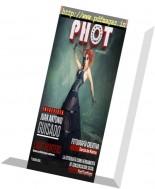 Phot Magazine - Octubre 2016